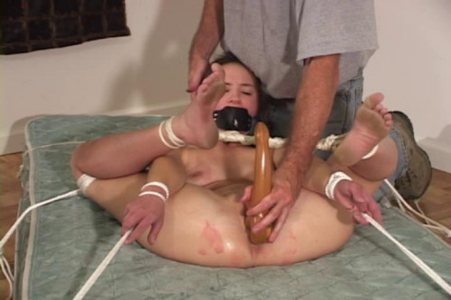 bdsm Clarissa Brutal Treatment