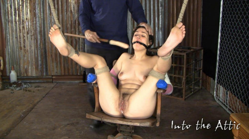 bdsm IntoTheAttic - Full The Best Collection. Part 1.