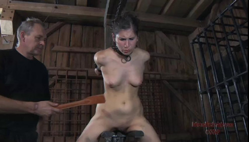 bdsm Worthless Cunt (Part Two) - Marina