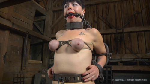 bdsm IR - Smut Writer, Part One - Siouxsie Q - Jul 04, 2014 - HD