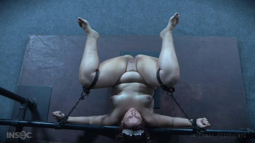 bdsm The fat woman you get in your hollow