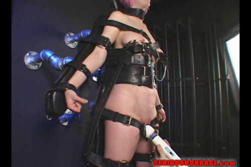 bdsm Cherry Torn And The Vertical Gingerbread Part 1