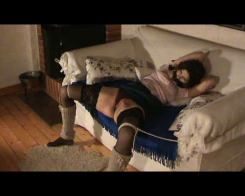 bdsm Captured Housewife Full