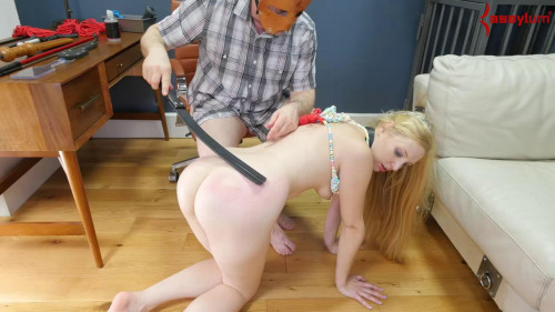 bdsm Anal Candy Girl 1 - Delirious Hunter - BDSM, Humiliation, Torture HD 720p.