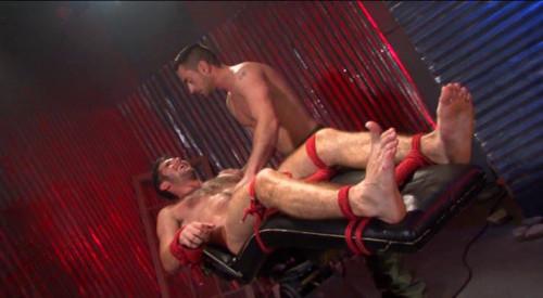 Gay BDSM Pain and humiliation