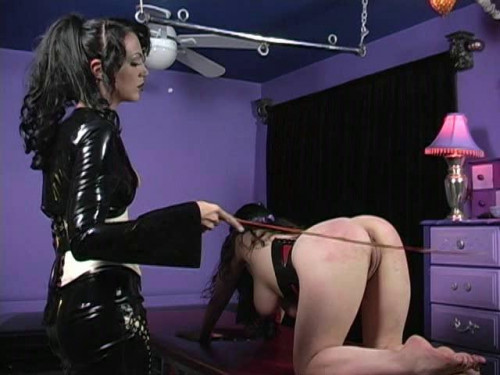 bdsm Jewell Marceau Productions - Jewells Escape