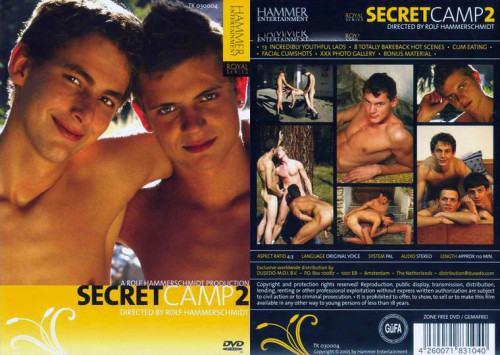 Secret Camp vol.2