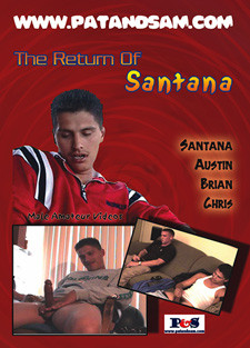 [Pat and Sam] The return of Santana Scene #1