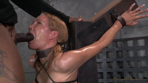 bdsm Rain DeGrey - Matt Williams - BDSM, Humiliation, Torture