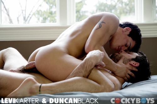 CBoys - Duncan Black and Levi Carter (24 Jan)
