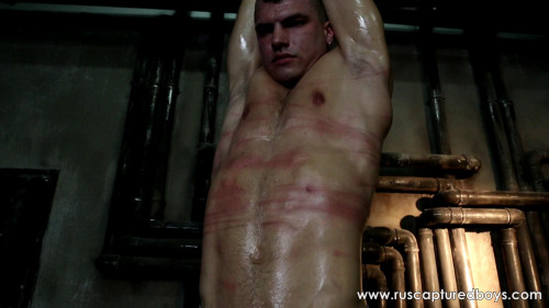 Gay BDSM The Guy Next Door - Part II