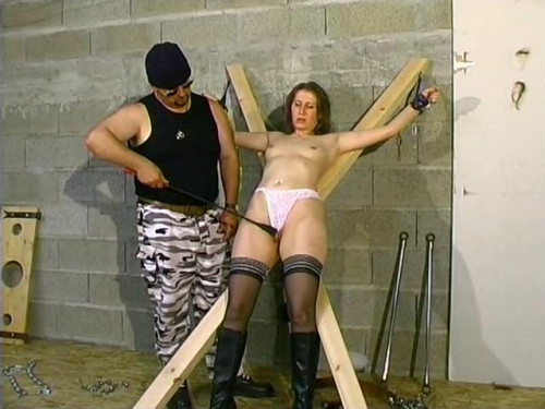 bdsm Mega - Extrem - Needles and Pins-2