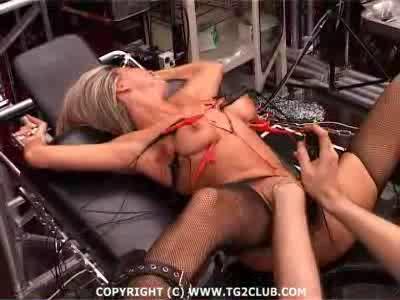 TG - Slave Hilde  32