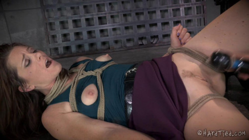 bdsm HT - Sensation Slut - Cici Rhodes - November 05, 2014
