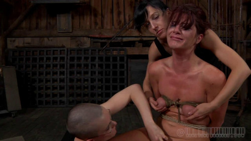 bdsm Trial by Fire