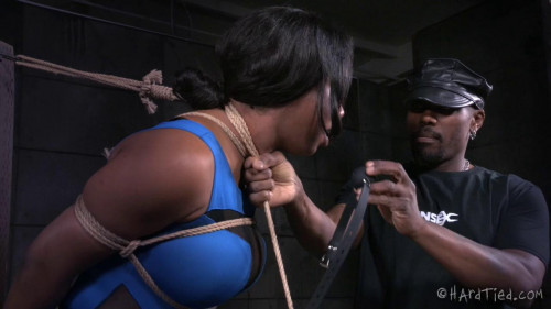 bdsm Tough Enough