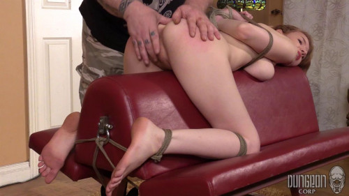 bdsm SSM - 05 Jun, 2015 - Perfect Submission - Abby Rains