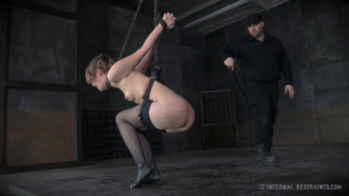 bdsm IR - Shudder - Mercy West, OT - Jan 30, 2015 - HD