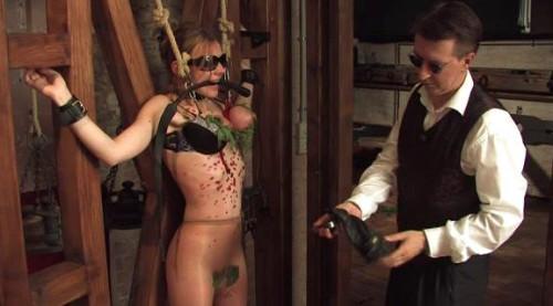 bdsm Torture Xtasy 2