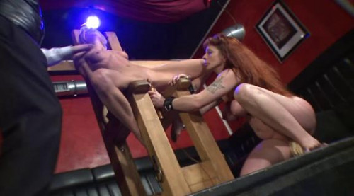 bdsm Slave Girl Casting Vol.3