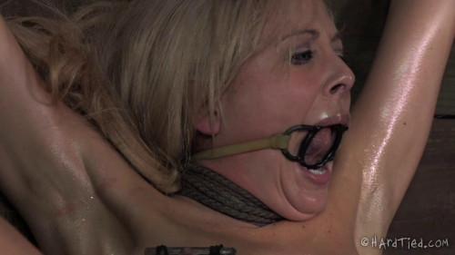bdsm Cherie DeVille - Bimbo - BDSM, Humiliation, Torture HD-1280p