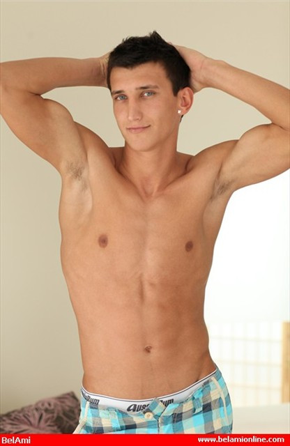 BelAmi - Thomas Pin-Up