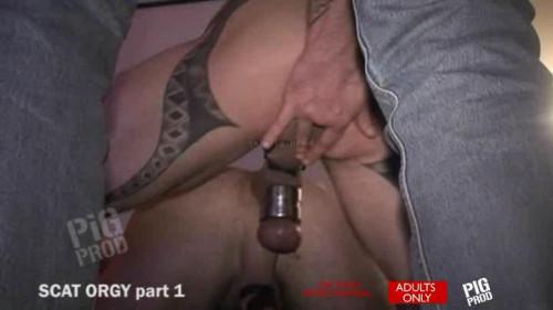 Pig Prod - Scat Orgy 1