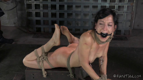 bdsm HT - Elise Graves, Jack Hammer - Bondage Therapy - October 22, 2014