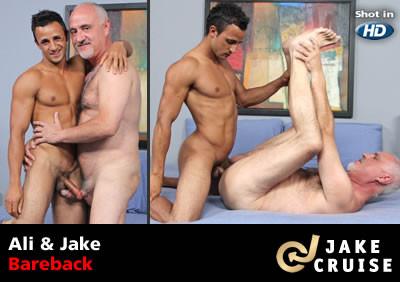 Ali and Jake