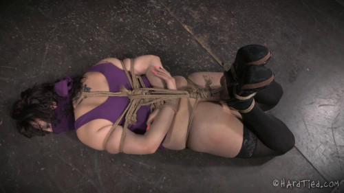 bdsm Piper Rage - Breaking Bratty (2016)