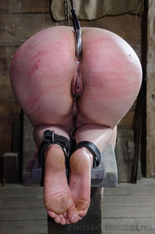 bdsm IR - Subject 146 - Iona Grace, OT - Oct 10, 2014