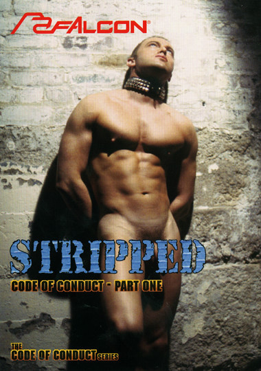 Code of Conduct - Part 1 - Stripped (Directors Cut)