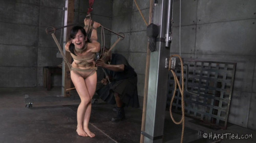 bdsm Bondage Therapy Part 2