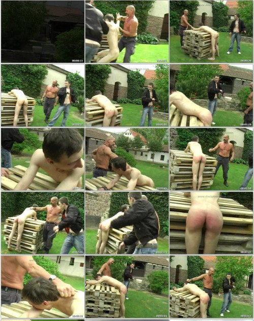 Boys Ranch Discipline 1
