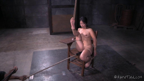 bdsm Dirty CoEd - Asia Zo