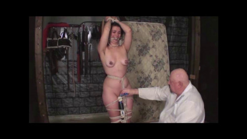 bdsm Zayda is Captured Coed Part Four