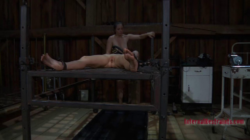 bdsm Curious Elise (Part Two)