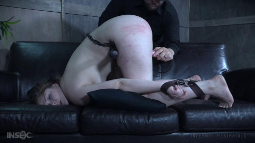 bdsm Harley Ace - BDSM, Humiliation, Torture HD-720p