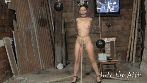 bdsm IntoTheAttic - Full The Best Collection. Part 5.
