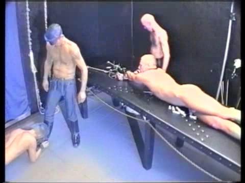 Gay BDSM Extrem Ohne Verfallsdatum