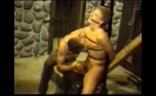 Gay BDSM Charm School