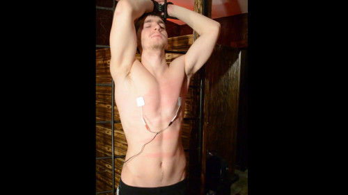 Gay BDSM RusCapturedBoys - Two friends - Fedor and Stanislav