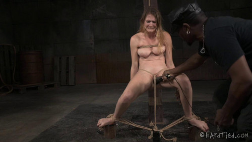 bdsm Ashley Lane - Return of the Screamer (2016)
