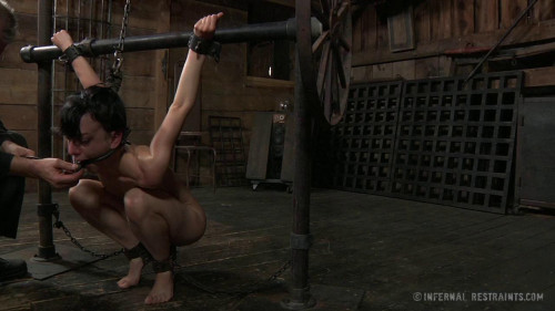 bdsm Elise Graves - Safe House