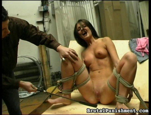 bdsm Brutalpunishments - Dec 07, 2012 - Angies Torment Test