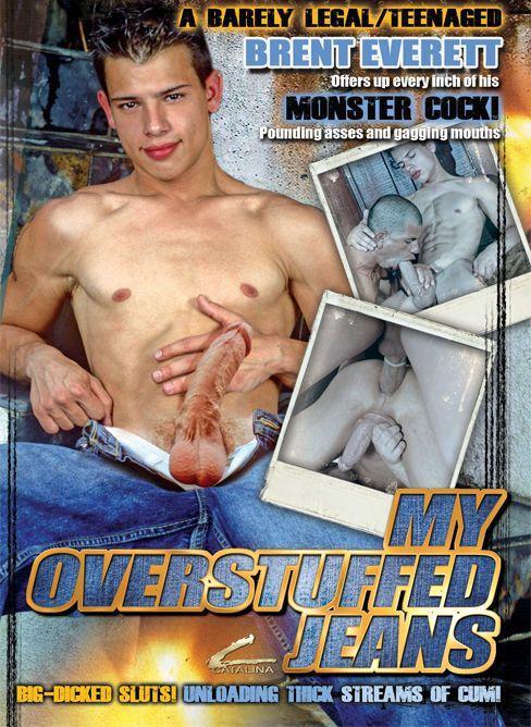 My Overstuffed Jean