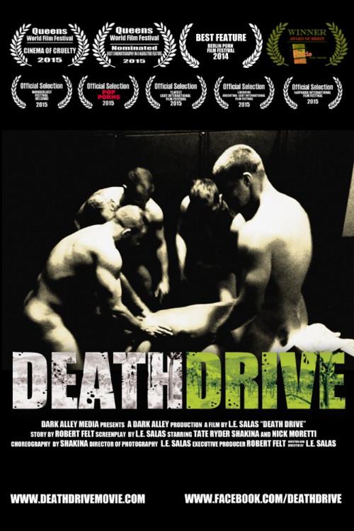 Dark Alley Media - Drive (2015)