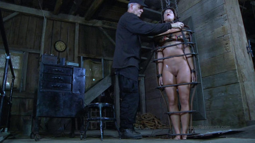 bdsm Cosmic Orgasm Its best when you cant move