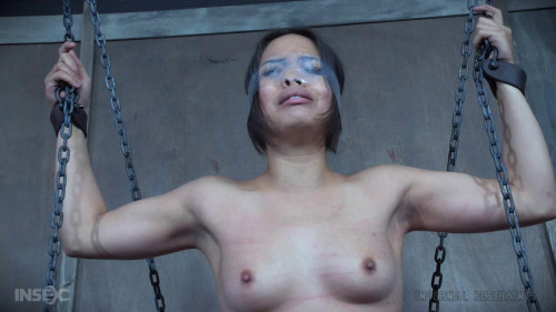 bdsm Infernalrestraints - Nov 25, 2016 - Chain Puppet - Milcah Halili