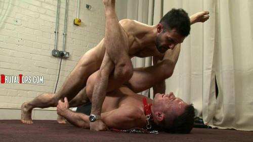 Gay BDSM BT - Session 315 - Master Leonardo